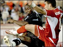 Bolton's Abdoulaye Meite