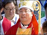 Joseph Li Shan