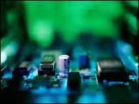 Inside a computer, Eyewire