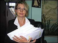 Agnieszka Zablocka