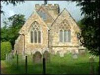 Brightling Church