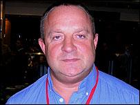 Patrick Dowling