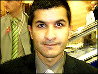 Mohammed Hafiz