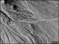 Mojave Crater (Nasa)