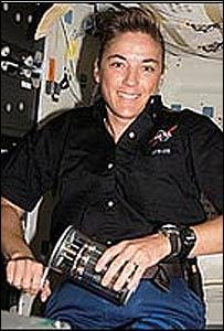 Astronauta Heidemarie Stefanyshyn-Piper