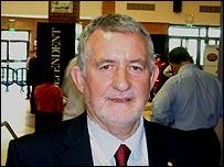 Keith Crampton