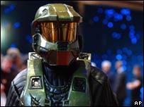 Halo 3 character