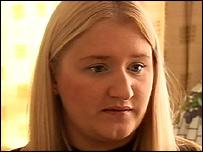 Samantha Springall