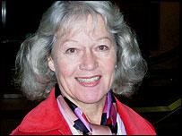 Frances Thackway