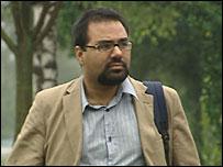 Shiraz Maher