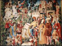 Stirling Tapestry