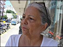 Marta Beatriz Roque (foto de archivo)