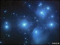 Pleiades (Nasa)