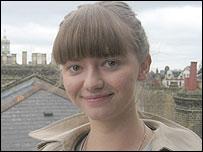 Hannah Bullivant