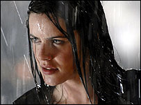 Michelle Ryan in The Bionic Woman