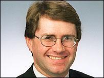 Children's Minister Kevin Brennan