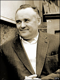 Sergei Korolev. Image: Science Photo Library.