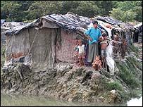 Tal camp