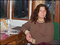 Tita Parra, nieta de Violeta Parra