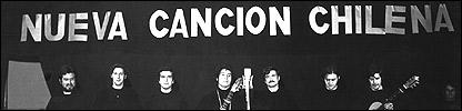 Festival de la Nueva Canci�n Chilena. Foto: Fundaci�n V�ctor Jara