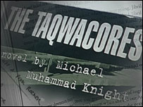 The Taqwacores book cover