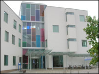 Heart of Hounslow Centre for Health