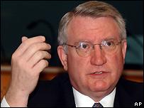 John Walters - 1/3/2005