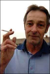 Leonard King - picture; dailypost.co.uk