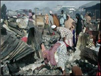 Bakara market (Daynile website)