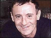 Arnold Siddall