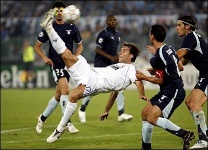 Ruud van Nistlerooy, Real Madrid