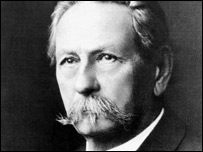 Karl Friederich Benz