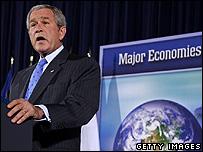 President Bush (Getty Images)