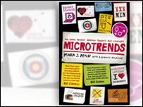 Microtrends book cover
