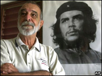 Alberto Korda and his image of Che Guevara