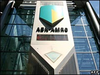 the abn amro takeover
