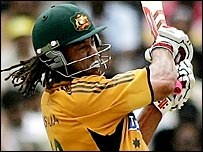 Andrew Symonds