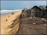Ivory Coast floods aftermath