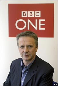 Former BBC One controller Peter Fincham