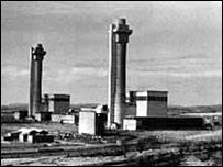 Windscale piles (NDA)