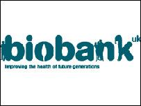 Biobank logo