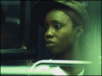 A still from the film Pariah
