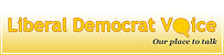 Link to Liberal Democrat Voice website