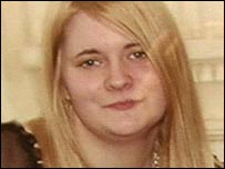 Danielle Gibbens died after taking drugs at a party