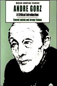Libro sobre André Gorz