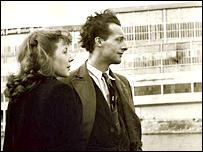 André Gorz y Dorene Keir