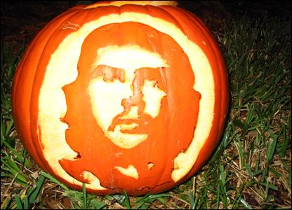 Che pumpkin