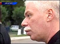 Бадри Патаркацишвили (фото с сайта 'Рустави-2')