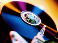 Disk technology takes Nobel Prize