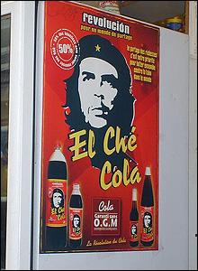 Afiche del Che